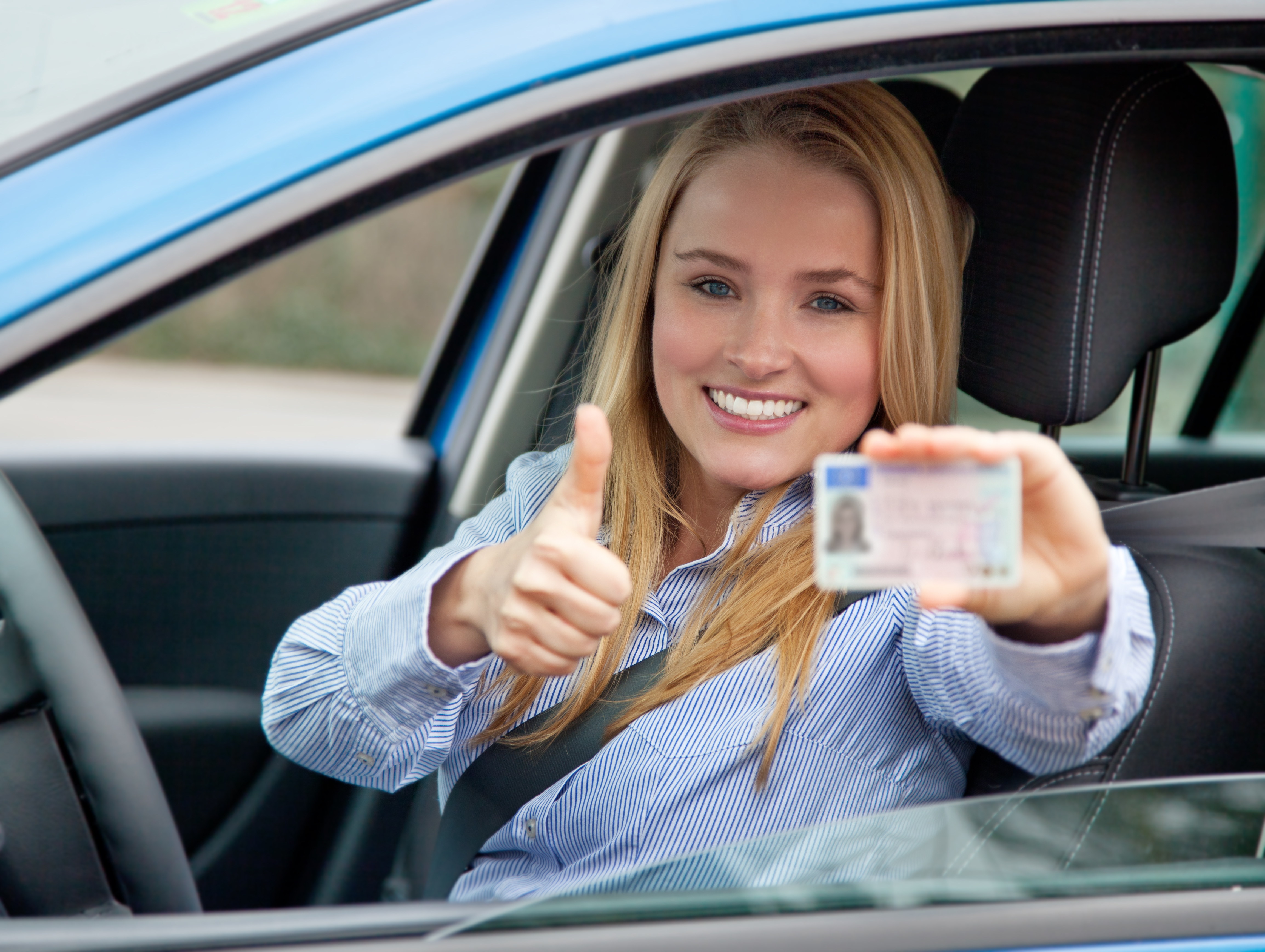 teen drivers of canada
